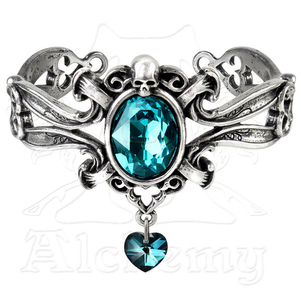 Alchemy Gothic The Dogaressas's Last Love Bracelet