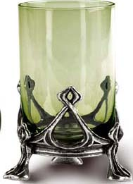 Alchemy Gothic La fee Verte Absinthe Fairy Shot Glass