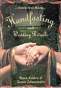 Wiccan Handfasting & Wedding Rituals Book