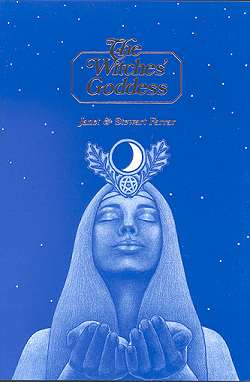 Witches Goddess Book of 1,000 Goddesses History