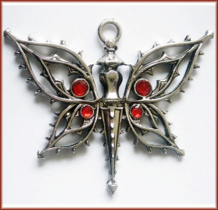 Requiem for Sanctuary & Protection Pendant
