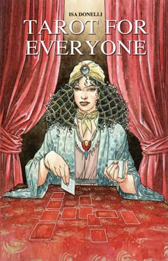 Tarot for Everyone Deck & Book, Lisa Donelli