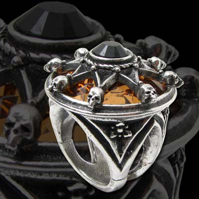 Alchemy Rings