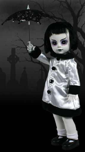 living dead dolls. Lottie Living Dead Dolls