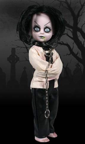 living dead dolls. Sybil Living Dead Dolls