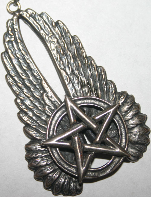 Pentagrams, Pentacles